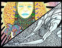 SACRED INK // selection 2015