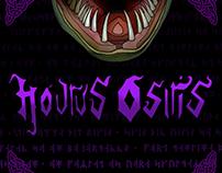 Hourus Osiris