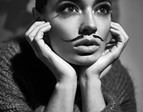 Photographer - Alexey Yanbaev Model - Lidia Savoderova