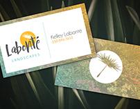 Labonté Landscapes Identity