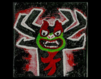 Aku Mini Canvas