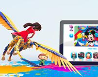 Sky Kids App