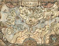 Caldyra