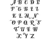 Rosado Typeface