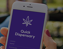 BudTender's - Is an eCommerce App
