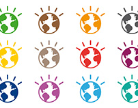 IBM Smarter Planet Logo