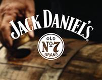 Jack Daniel's Fanpage building México