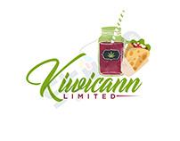 KIWICANN LIMITED / LOGO