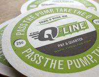 The Q-Line