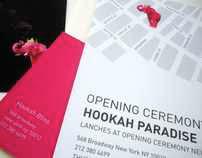 Hookah Paradise