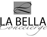 Branding and Website Design for La Bella Concierge