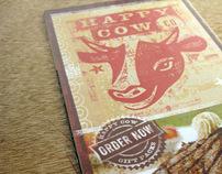 Happy Cow Beef