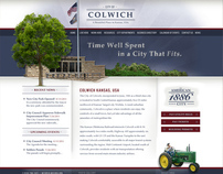 City of Colwich, Kansas