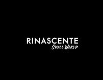 Rinascente - Small World