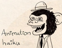 Animation Haiku