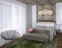 Apartment in Belgorod