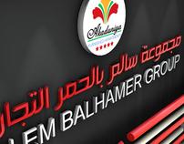 3D Project - Salem Balhamer Group