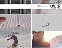 TV Commercial Schöffel Winter 2015/16