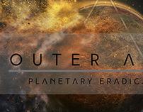 Outer Aura Album cover