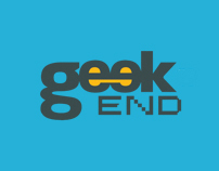 Geekend // Brand Site & Social Media Campaigns