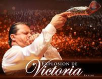 Explosion de Victoria
