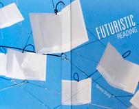 Futuristic Book
