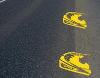 Seguridad Vial - Uso del Casco