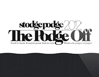Stodge Podge - 2012