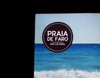 Praia de Faro - Guia Cultural