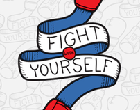 Fight with Yourself