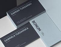 Bonum | Branding