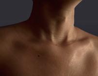 Body as a Landscape