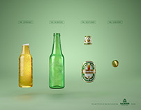 Advertising image for validity packaging
