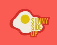 Sunny Side Up- iPhone app