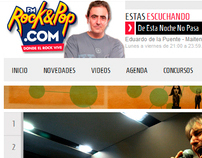 FM Rock & Pop