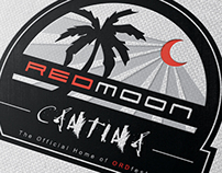 Redmoon Cantina