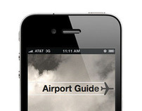 Airport Guide | iPhone App