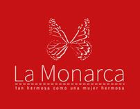 La Monarca