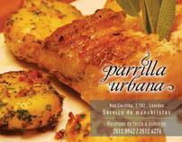 Restaurante Parrilla Urbana
