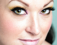 """MakeupDiem"" Photo Shoot with Makeup by Dawn M. Smit"
