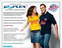 123 Flex Flyer Design