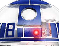 Star Wars - Little Bits Droid Kit