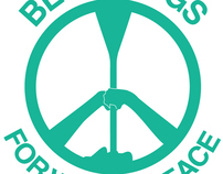 Beerbongs For World Peace Logo