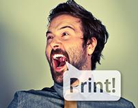 Design Portfolio (Print)