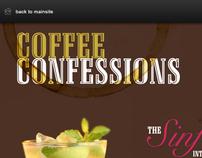 Barista Coffee Confessions