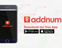 Addnum App