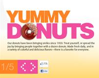 Dunkin Donut India