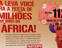puma speed brasil