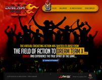 Pizza Hut Dream Team X