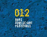 012 Baku Public Art Festival